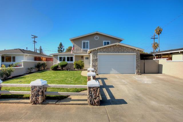3949 Arbuckle Drive, San Jose, CA 95124