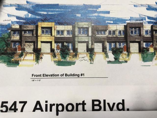 547 Airport Boulevard, Watsonville, CA 95076