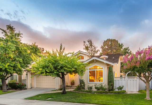 804 Fountain Park Lane, Mountain View, CA 94043