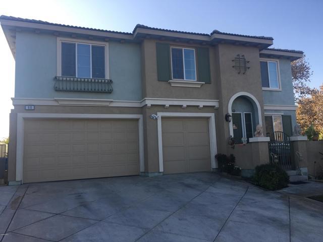 99 Reading Street, Fillmore, CA 93015