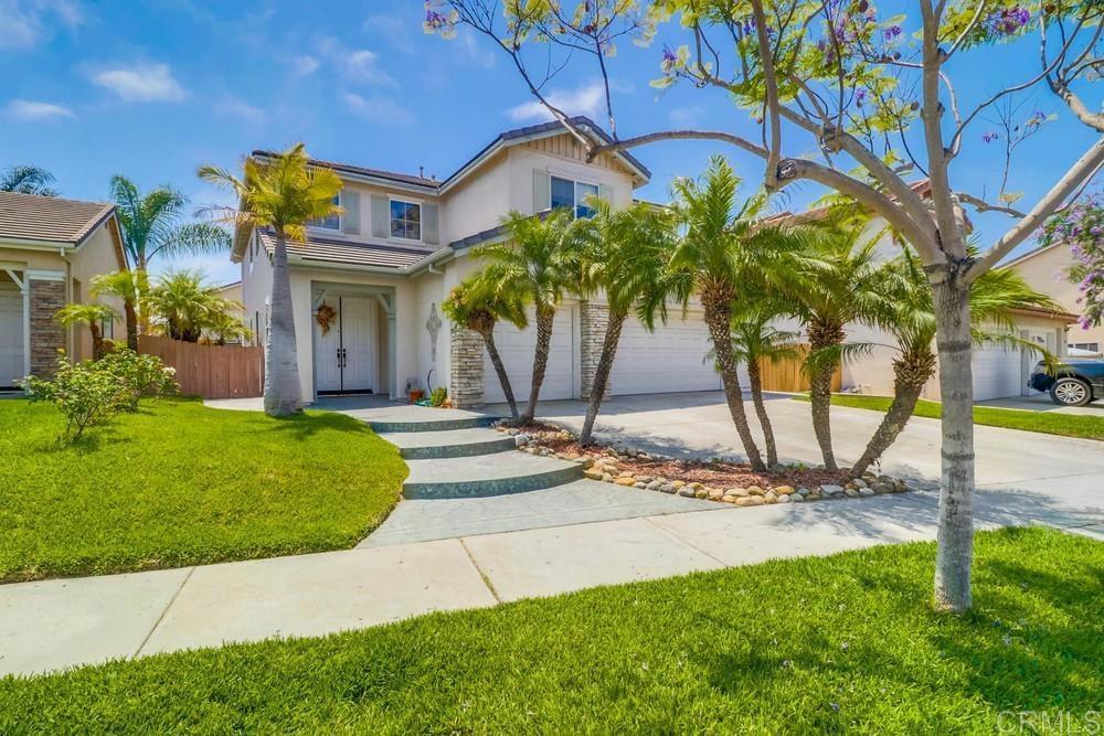 1172     Surfwood Lane, San Diego CA 92154