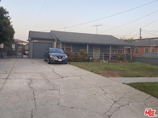 458 Edgewood Street, Inglewood, CA 90302