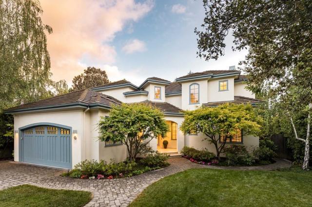 765 Cotton Street, Menlo Park, CA 94025