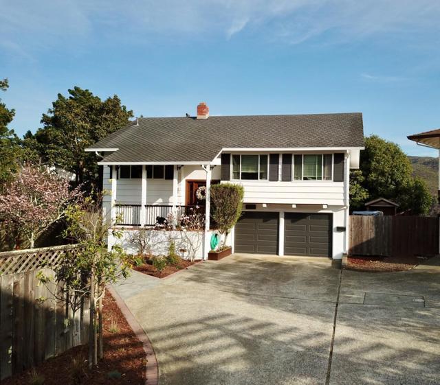 1262 Park Pacifica Avenue, Pacifica, CA 94044