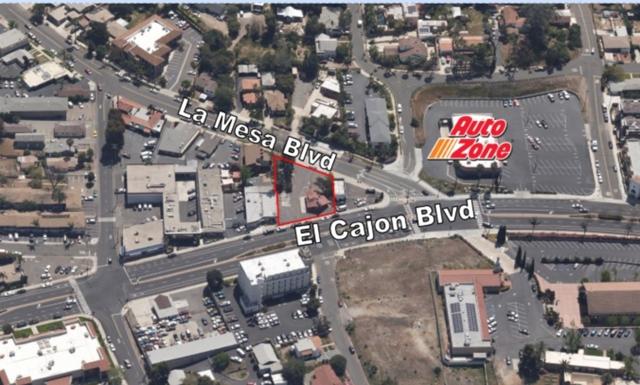 7819 El Cajon Blvd, La Mesa, CA 91942