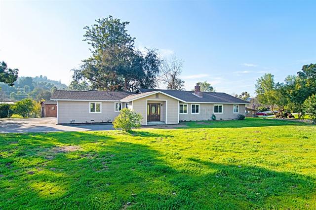 1296 Crystal Lane, El Cajon, CA 92020