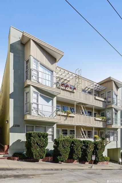 , San Francisco, CA 94108