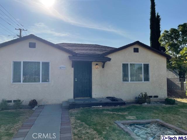 4793 Acacia Avenue, San Bernardino, California 92407, 2 Bedrooms Bedrooms, ,1 BathroomBathrooms,Residential,For Sale,Acacia,320007013