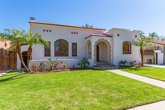 4161 Rochester Road, San Diego, CA 92116