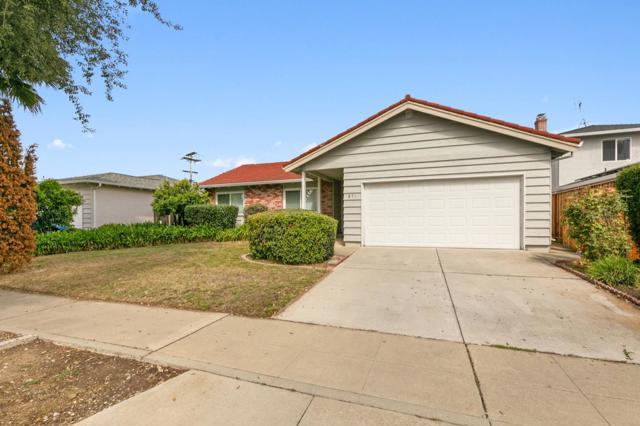 851 Remington Drive, Sunnyvale, CA 94087