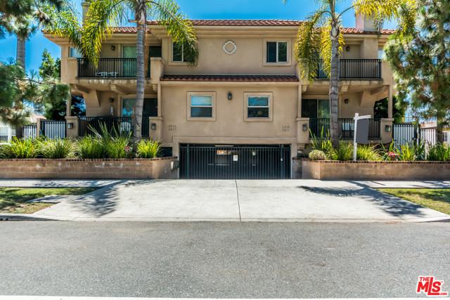 3913 BENTLEY Avenue, Culver City, CA 90232