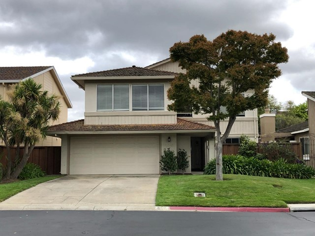 508 Gibraltar Lane, Foster City, CA 94404