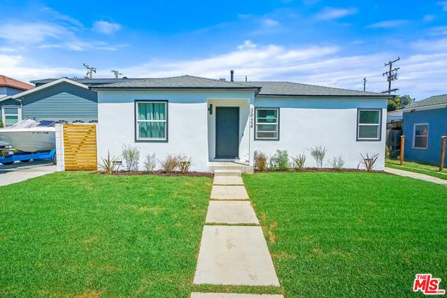 3924 TULLER Avenue, Culver City, CA 90230