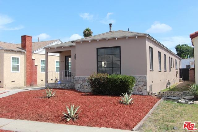 2660 CLYDE Avenue, Los Angeles, CA 90016