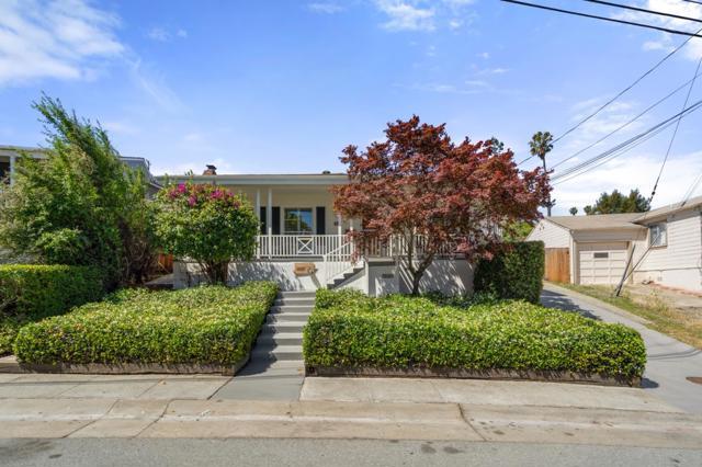4010 Edison Street, San Mateo, CA 94403