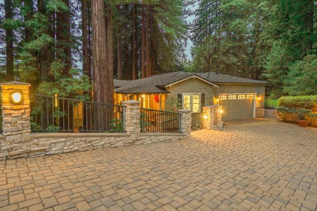 353 Henry Cowell Drive, Santa Cruz, CA 95060
