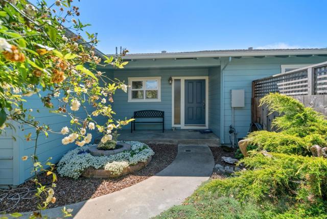 524 Hanover Street, Santa Cruz, CA 95062