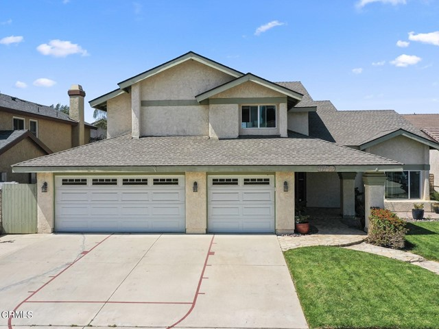 11533 Coralberry Court Moorpark, CA 93021