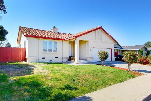 155 Fuchsia Drive, Outside Area (Inside Ca), CA 95019