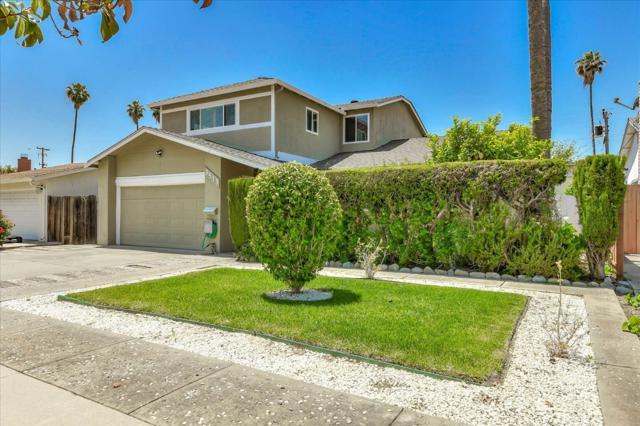 3513 Blenheim Lane, San Jose, CA 95121