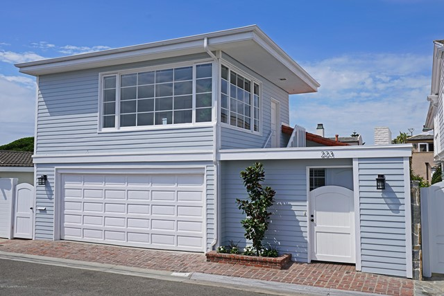 223 Via Ithaca, Newport Beach, CA 92663