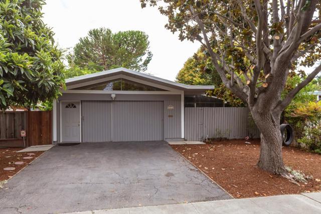 2524 Alvin Street, Mountain View, CA 94043