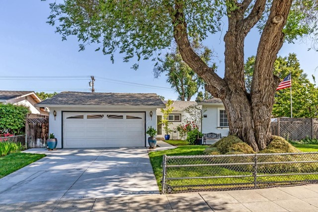 295 Grey Ghost Avenue, San Jose, CA 95111