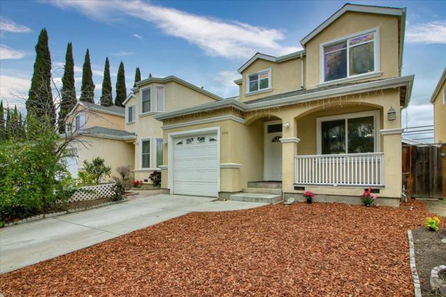 5242 Vera Lane, San Jose, CA 95111