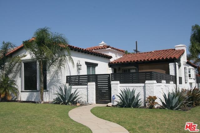 2003 W 75TH Street, Los Angeles, CA 90047