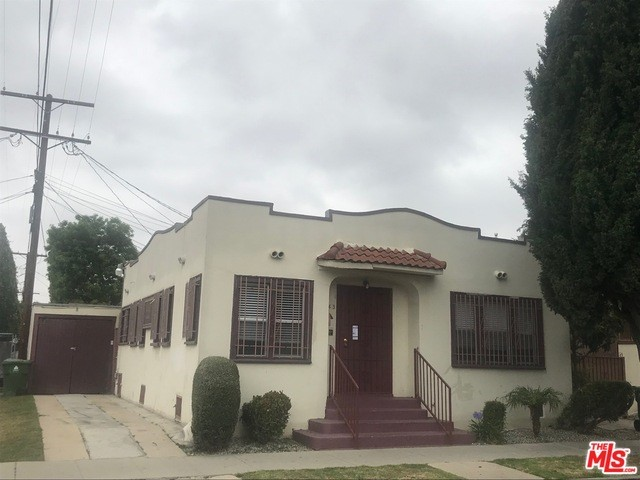 3959 S ST ANDREWS Place, Los Angeles, CA 90062