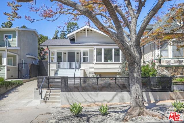2153 ECHO PARK Avenue, Los Angeles, CA 90026