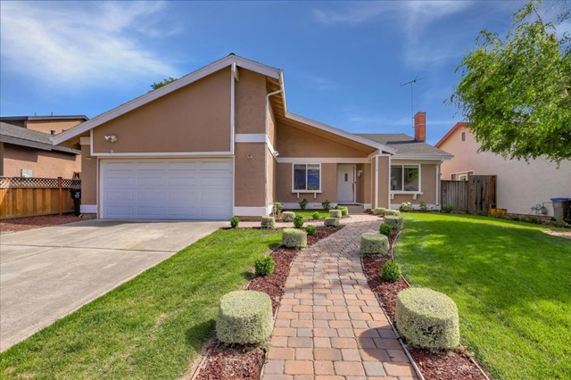 512 Century Oaks Way, San Jose, CA 95111