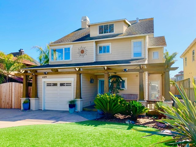 409 Oxford Way, Santa Cruz, CA 95060