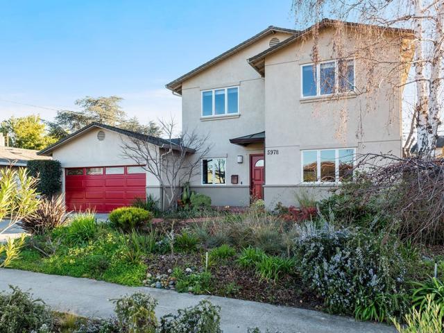 5978 Pilgrim Avenue, San Jose, CA 95129