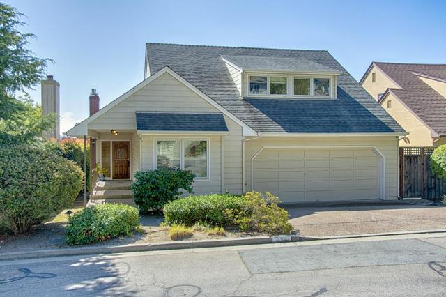 254 Vista De Laveaga, Santa Cruz, CA 95065