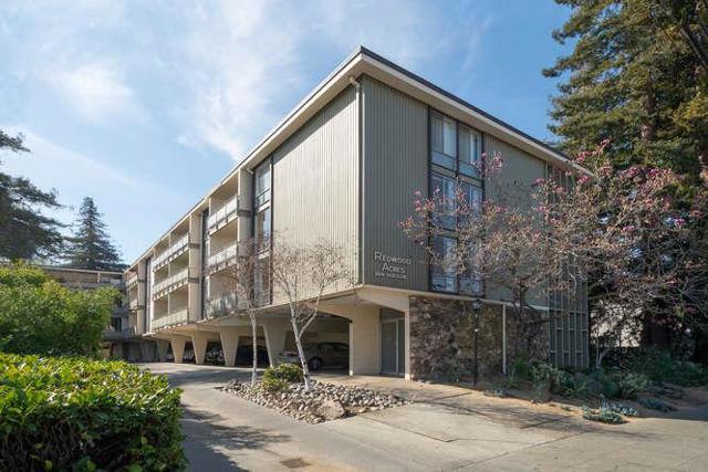 1614 Hudson Street 209, Redwood City, CA 94061