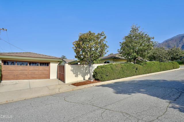 40. 502 Key Vista Drive Sierra Madre, CA 91024