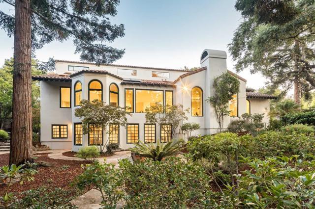 953 Roble Ridge Road, Palo Alto, CA 94306