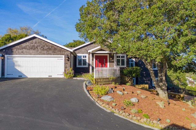 3274 Oak Knoll Drive, Redwood City, CA 94062