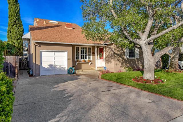 1121 Grant Street, San Mateo, CA 94402