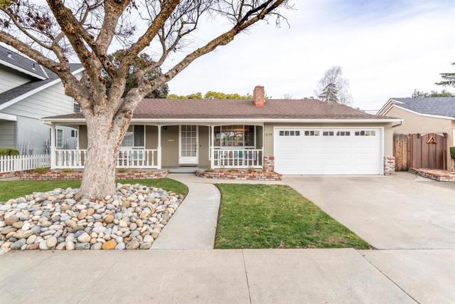 2144 Talia Avenue, Santa Clara, CA 95050