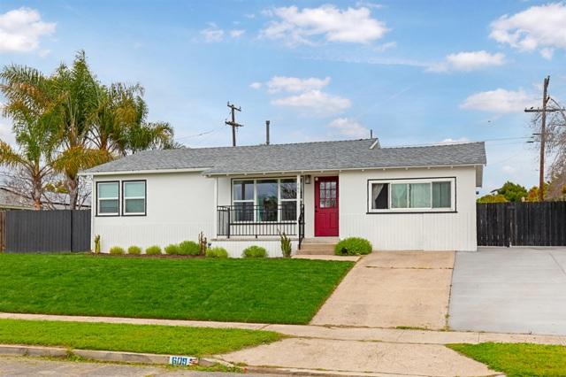 609 Belinda Way, Chula Vista, CA 91910