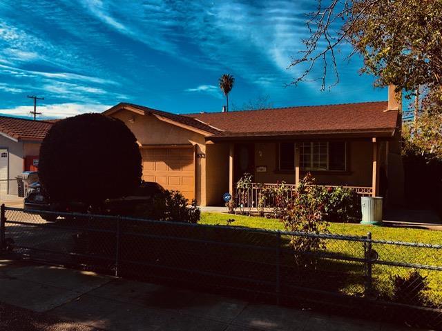 833 Peter Pan Avenue, San Jose, CA 95116