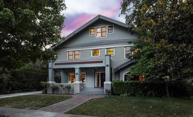 475 Melville Avenue, Palo Alto, CA 94301