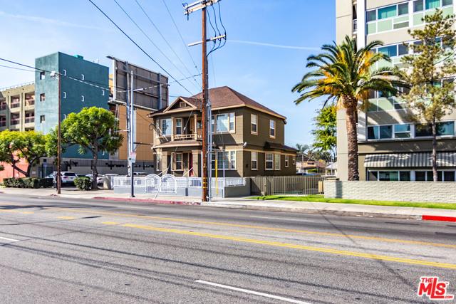 1217 S VERMONT Avenue, Los Angeles, CA 90006