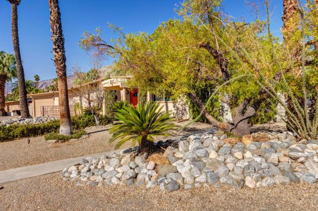 3. 2097 N Berne Drive Palm Springs, CA 92262