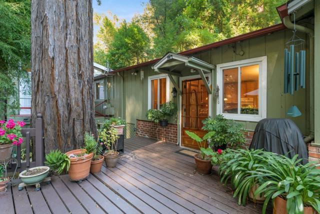 160 Buena Vista Avenue, Outside Area (Inside Ca), CA 95006
