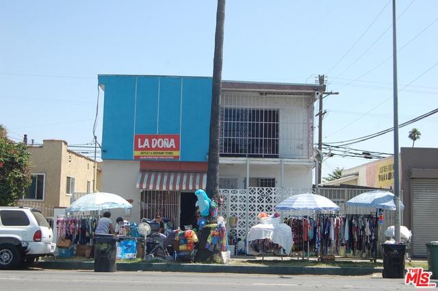 8410 AVALON Boulevard, Los Angeles, CA 90003