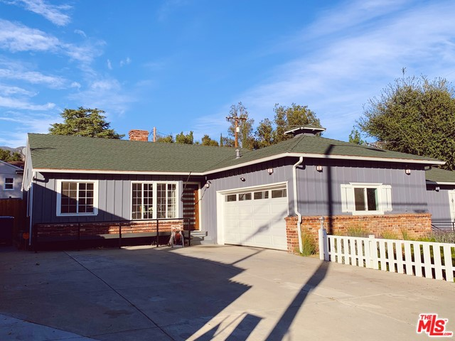 1731 VERDUGO, La Canada Flintridge, CA 91011