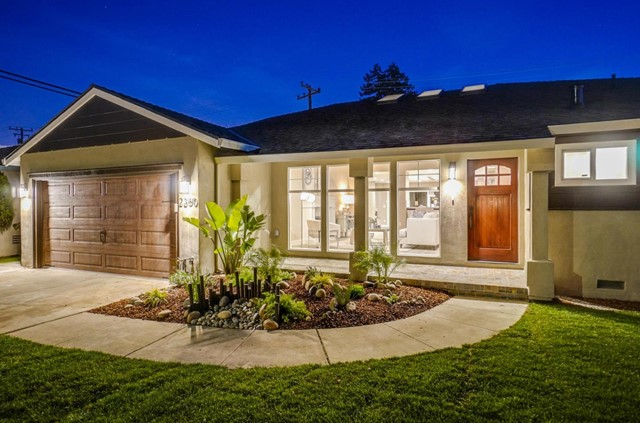 2360 Raggio Avenue, Santa Clara, CA 95050